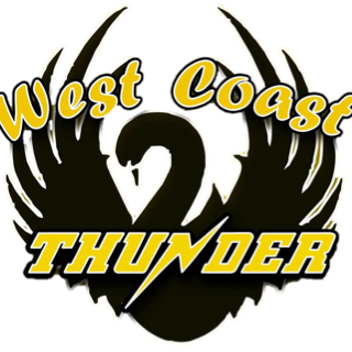 West Coast Mens Netball